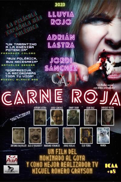 Caratula, cartel, poster o portada de Conducta animal