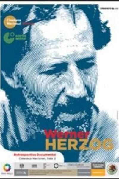 Caratula, cartel, poster o portada de Lo que soy, son mis películas - Un retrato de Werner Herzog