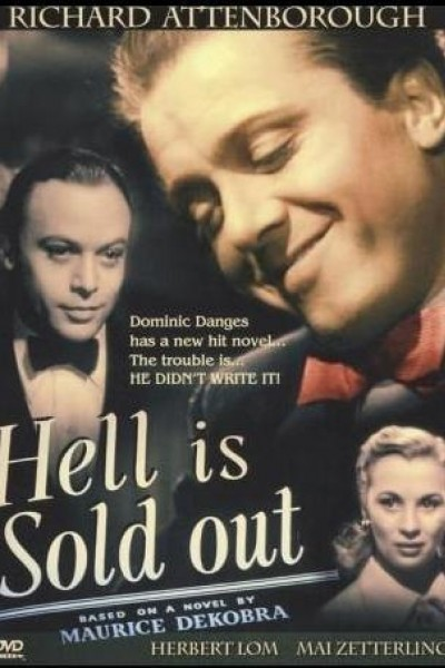 Caratula, cartel, poster o portada de Hell Is Sold Out