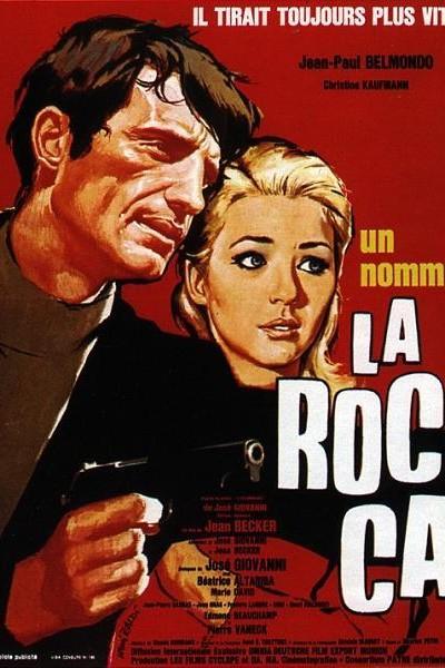 Caratula, cartel, poster o portada de Un tal La Rocca