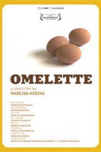 Caratula, cartel, poster o portada de Omelette