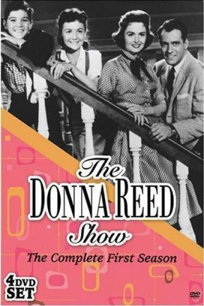 Caratula, cartel, poster o portada de El show de Donna Reed