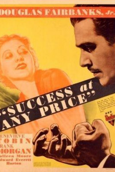 Caratula, cartel, poster o portada de Success at Any Price
