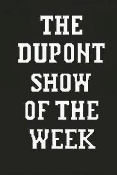 Caratula, cartel, poster o portada de The DuPont Show of the Week