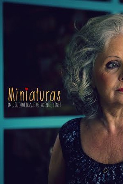 Caratula, cartel, poster o portada de Miniaturas
