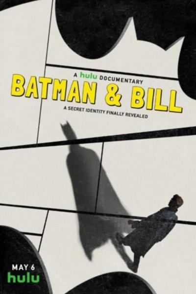 Caratula, cartel, poster o portada de Batman & Bill