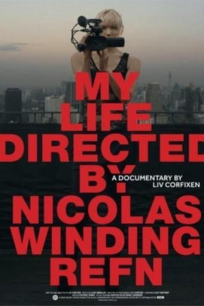 Caratula, cartel, poster o portada de My Life Directed By Nicolas Winding Refn
