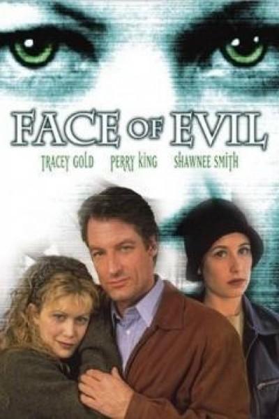 Caratula, cartel, poster o portada de La cara del mal