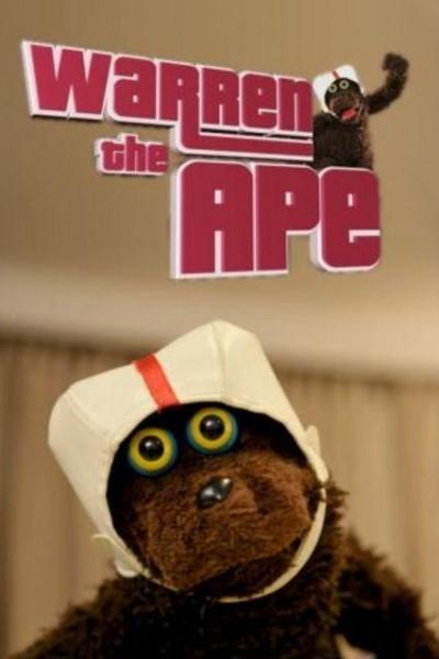 Caratula, cartel, poster o portada de Warren the Ape