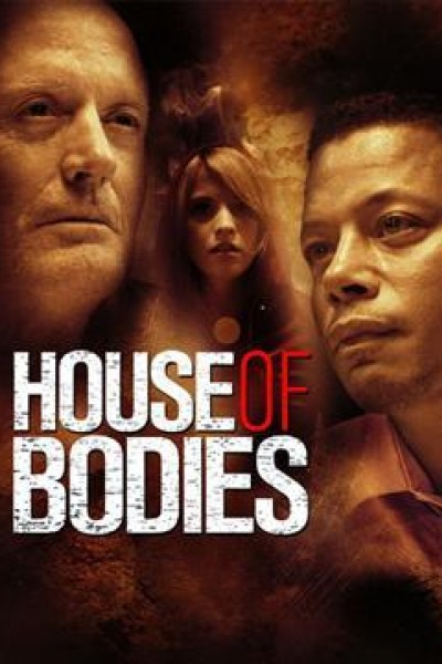 Caratula, cartel, poster o portada de House of Bodies