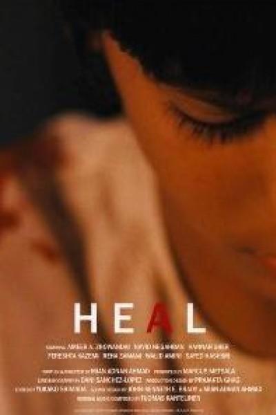 Caratula, cartel, poster o portada de Heal