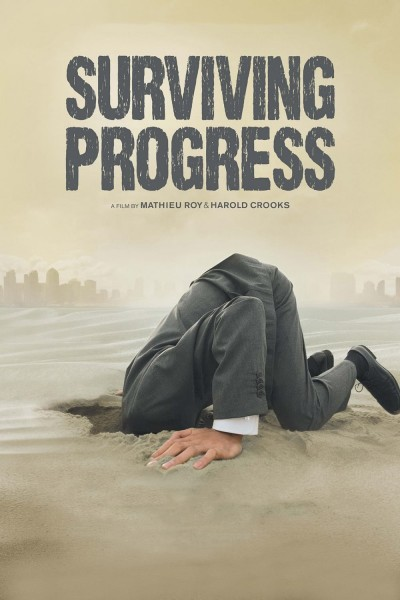 Caratula, cartel, poster o portada de Surviving Progress