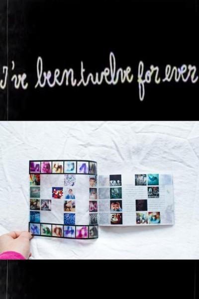 Caratula, cartel, poster o portada de I\'ve Been 12 Forever