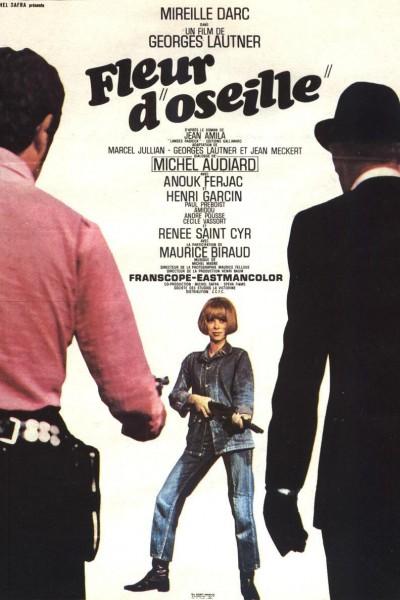 Caratula, cartel, poster o portada de Fleur d\'oseille
