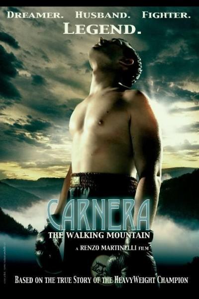 Caratula, cartel, poster o portada de Primo Carnera