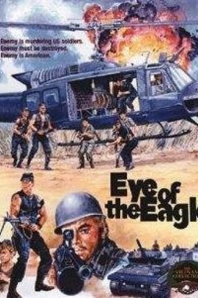 Caratula, cartel, poster o portada de El Ojo del Águila