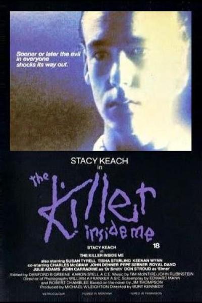 Caratula, cartel, poster o portada de El asesino está en mí