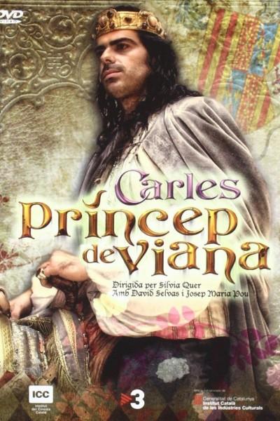Caratula, cartel, poster o portada de Carlos, Príncipe de Viana