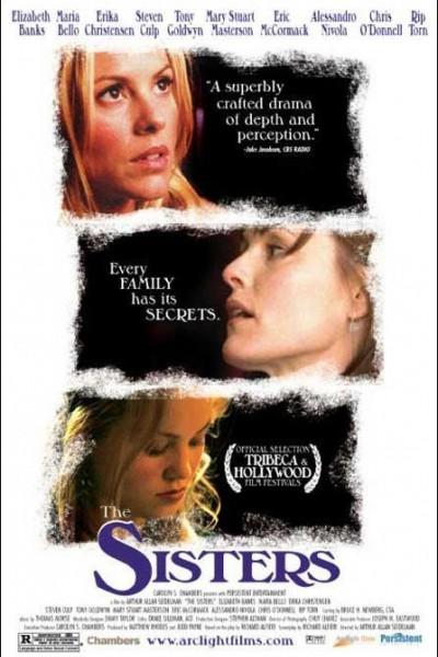 Caratula, cartel, poster o portada de The Sisters