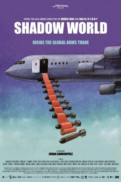 Caratula, cartel, poster o portada de Shadow World
