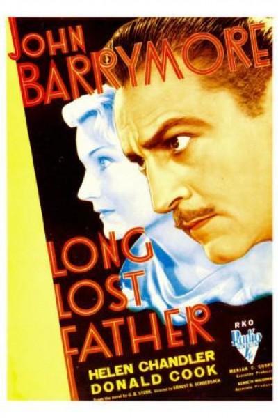 Caratula, cartel, poster o portada de El padre perdido