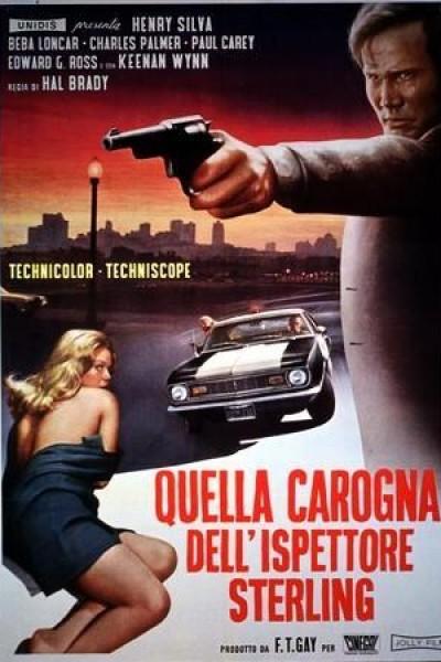 Caratula, cartel, poster o portada de Frame Up - Una intriga mortal