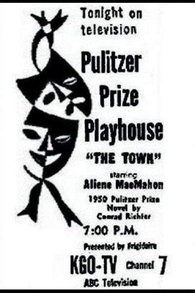 Caratula, cartel, poster o portada de Pulitzer Prize Playhouse