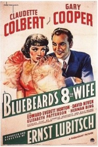 Caratula, cartel, poster o portada de La octava mujer de Barba Azul