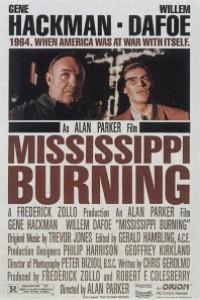 Caratula, cartel, poster o portada de Arde Mississippi