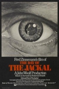 Caratula, cartel, poster o portada de Chacal