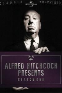 Caratula, cartel, poster o portada de Alfred Hitchcock presenta