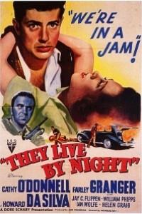 Caratula, cartel, poster o portada de Los amantes de la noche