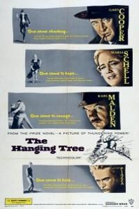 Caratula, cartel, poster o portada de El árbol del ahorcado