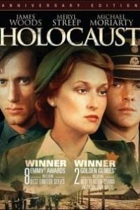 Caratula, cartel, poster o portada de Holocausto