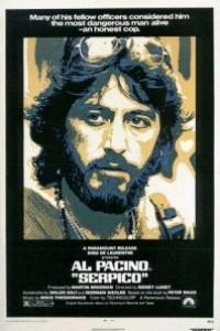 Caratula, cartel, poster o portada de Serpico