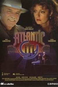 Caratula, cartel, poster o portada de Atlantic City