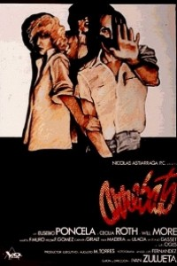 Caratula, cartel, poster o portada de Arrebato