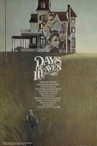 Caratula, cartel, poster o portada de Días del cielo