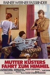 Caratula, cartel, poster o portada de El viaje a la felicidad de mamá Küster
