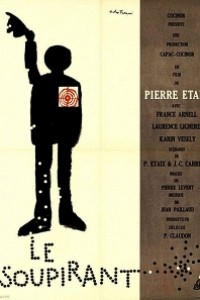 Caratula, cartel, poster o portada de El pretendiente