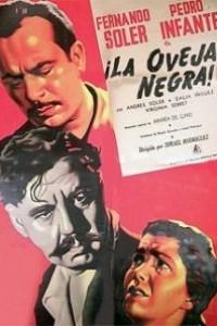 Caratula, cartel, poster o portada de La oveja negra