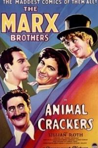Caratula, cartel, poster o portada de El conflicto de los Hermanos Marx