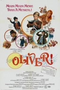 Caratula, cartel, poster o portada de Oliver