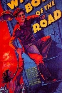 Caratula, cartel, poster o portada de Wild Boys of the Road