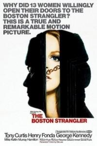 Caratula, cartel, poster o portada de El estrangulador de Boston