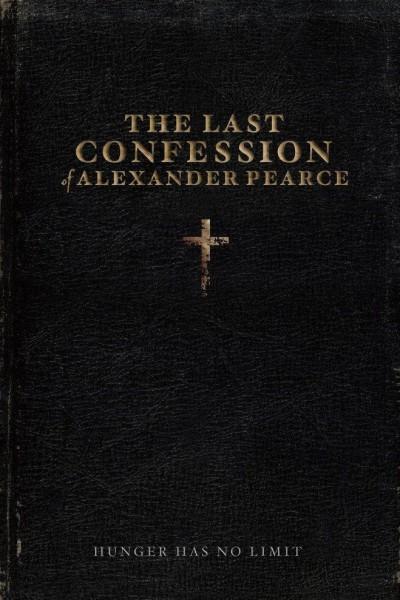 Caratula, cartel, poster o portada de La última confesión de Alexander Pearce