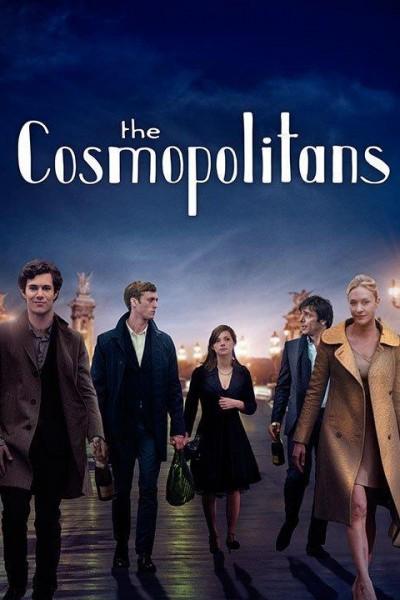 Caratula, cartel, poster o portada de The Cosmopolitans