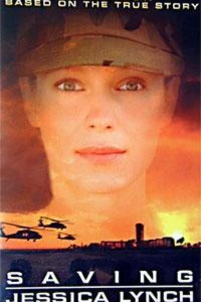 Caratula, cartel, poster o portada de Saving Jessica Lynch
