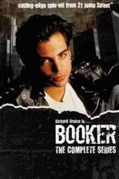 Caratula, cartel, poster o portada de Booker, el detective