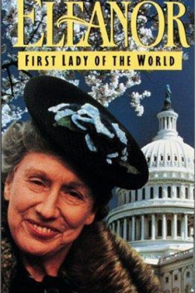 Caratula, cartel, poster o portada de Eleanora Roosevelt